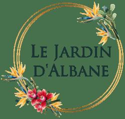 Le Jardin d'Albane